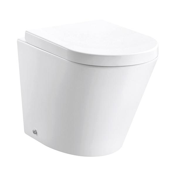 Instinct Wave Range Bathroom Promotion Oxfordshire