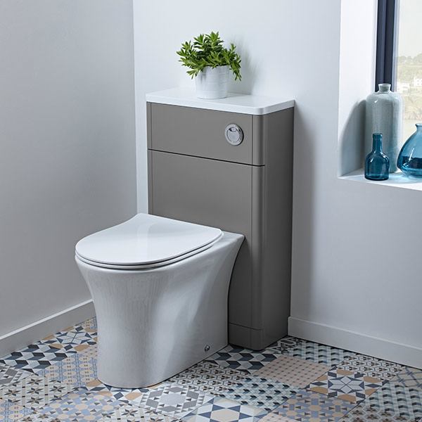 Instinct Ios Furniture Range Bathroom Solutions