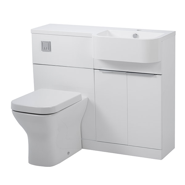 Instinct Keros Furniture Range Bathroom Solutions