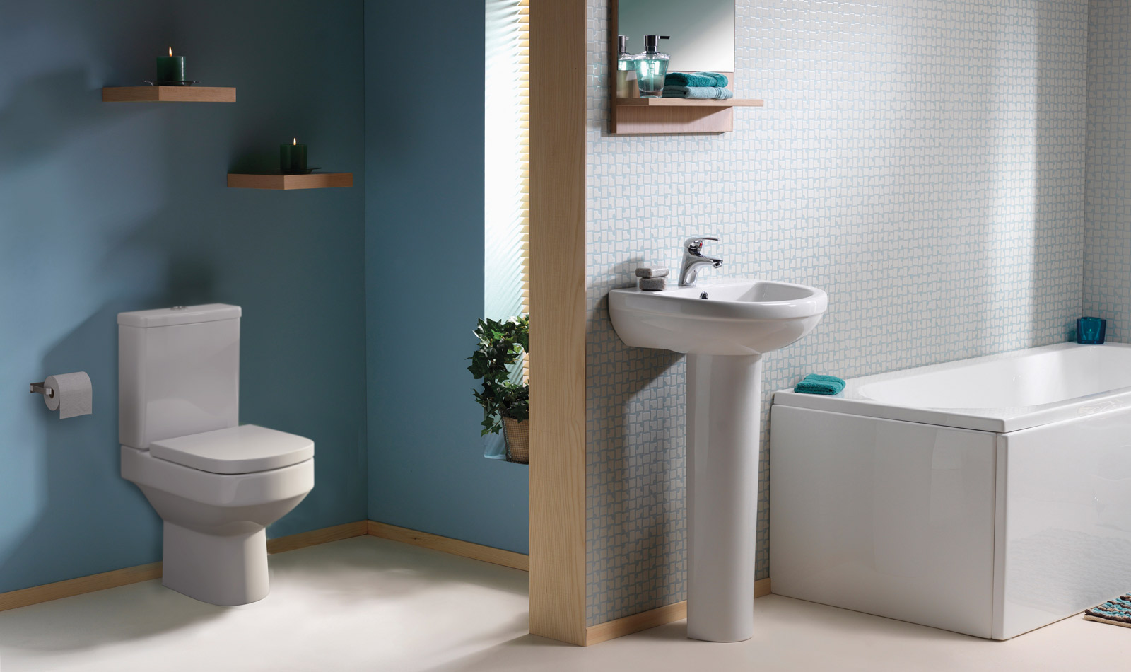 Instinct Bathroom Solutions Oxfordshire
