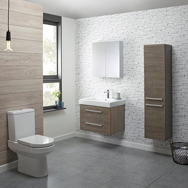 Instinct Bathroom Solutions Oxfordshire