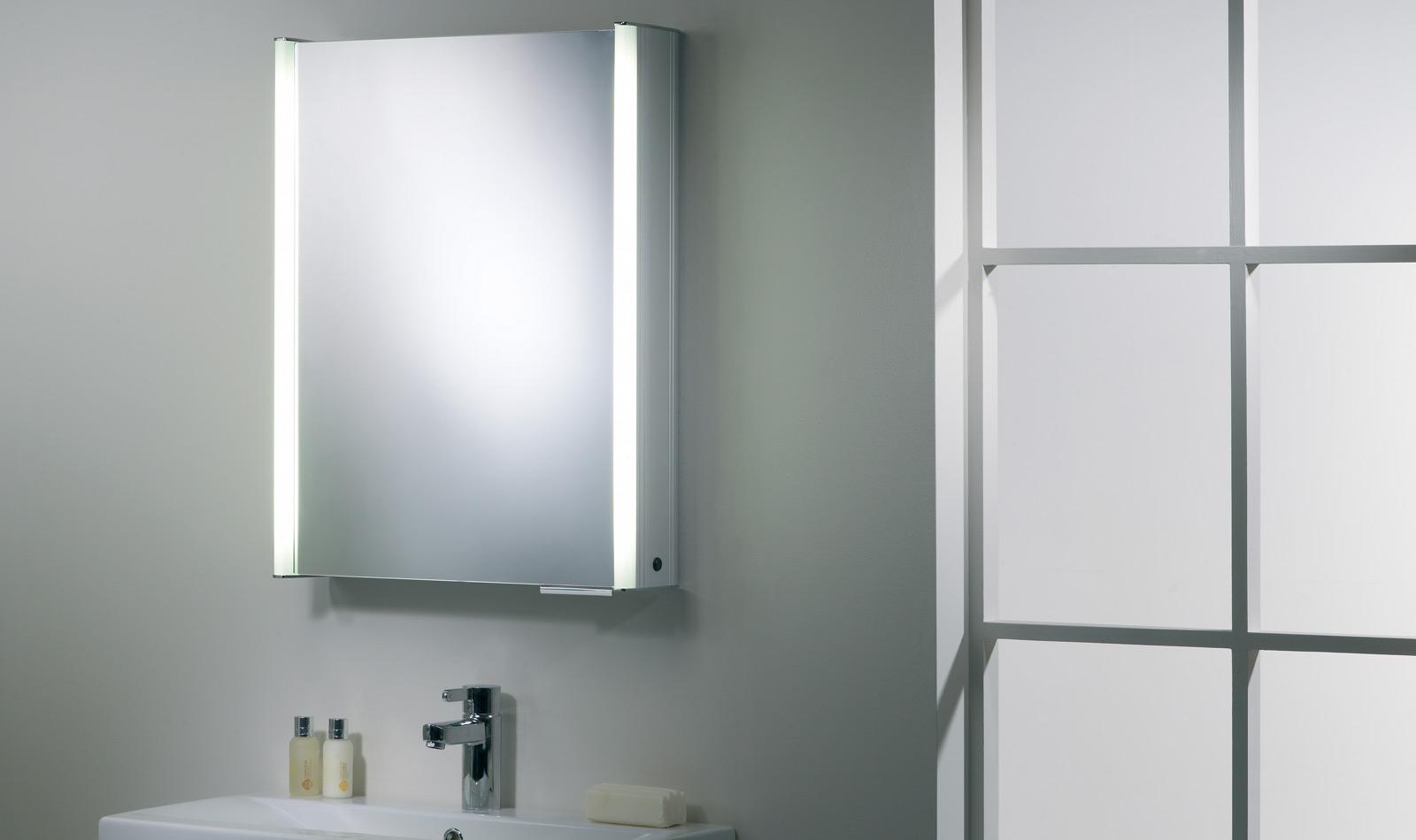 Instinct Mirror Cabinets Bathroom Solutions Oxfordshire